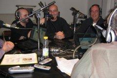Sur Radio Plus avec dutrey