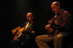 Eric & Jakos - Studio Raspail 2008