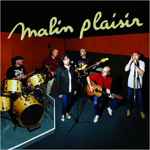 Album Malin Plaisir